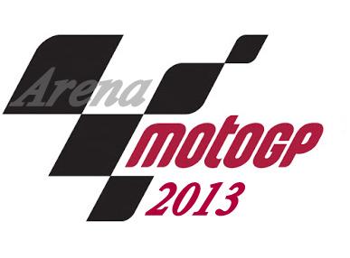Jadwal Race MotoGP 2013