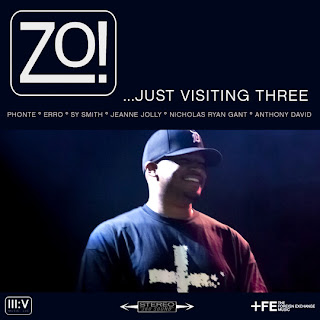 Zo+Just Visiting Three