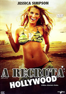 Assistir A Recruta Hollywood Dublado Online HD
