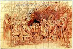 Recuerdo de la ordenación sacerdotal