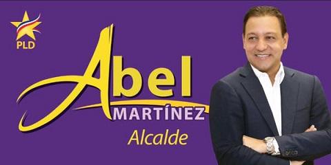 ABEL ALCALDE