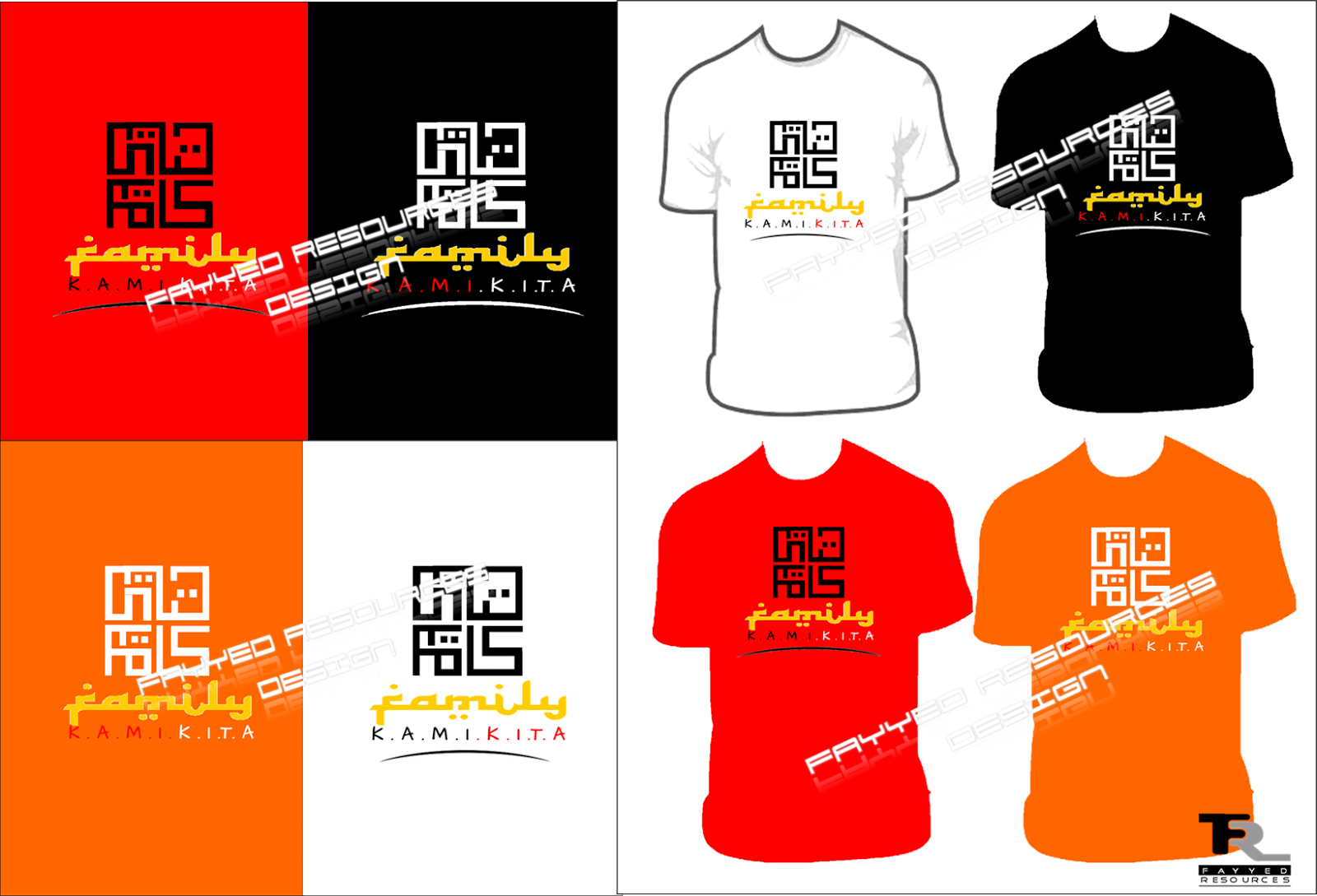 Design tshirt family - Design Tshirt Family Interested To Hire Us To Design Your T Shirt With Affordable Price