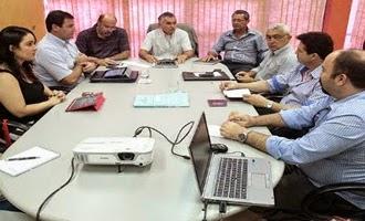 Governo do estado anuncia novas medidas para Segurança Pública do RN