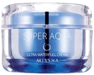 MISSHA Super Aqua Ultra Water-full Cream