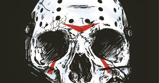 Horror movie poster art the shining friday the 13th the omen1 jpg