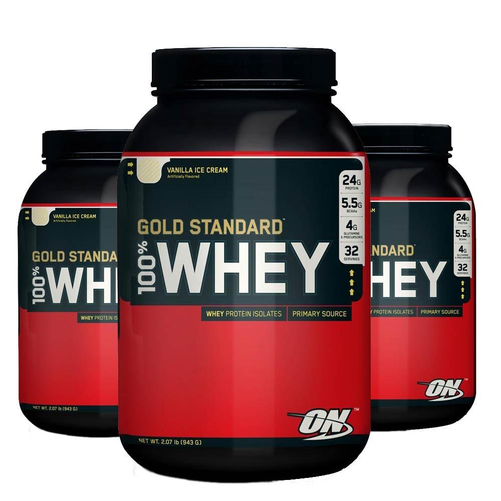 Whey Protein – A Bodybuilders Best Friend - Bodydulding