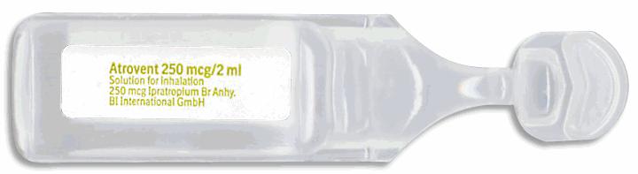 steroid ampule