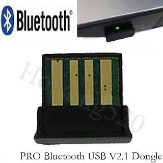 NEW Mini Wireless USB2.0 Bluetooth V2.1+ EDR Dongle Adapter