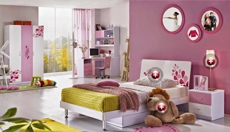 barbie bedroom furnirure designs