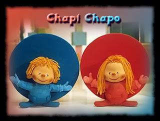 ... do Chapi Chapo