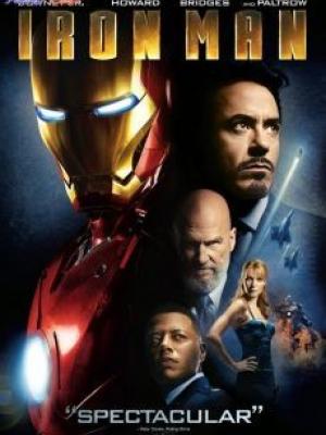 Người Sắt Full Trọn Bộ Vietsub - Iron Man