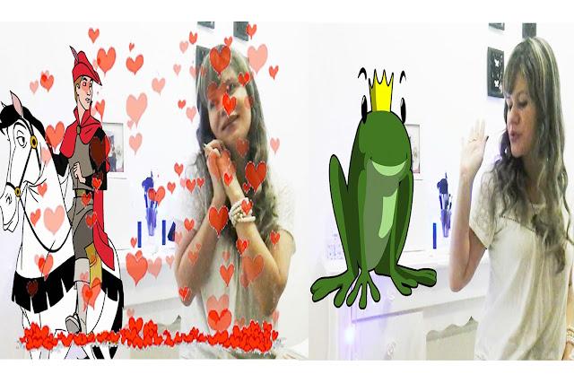 Blog Roxachic.com - CASEI COM UM PRÍNCIPE??? OU COM UM SAPO??? #CasamentoCristão
