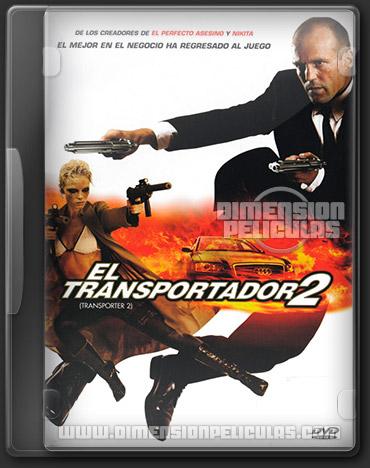 Trilogia El Transportador 2 (DVDRip Español Latino)