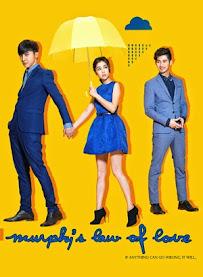 Yêu Anh Hơn Cả Murphy - Murphy&#39s Law of Love