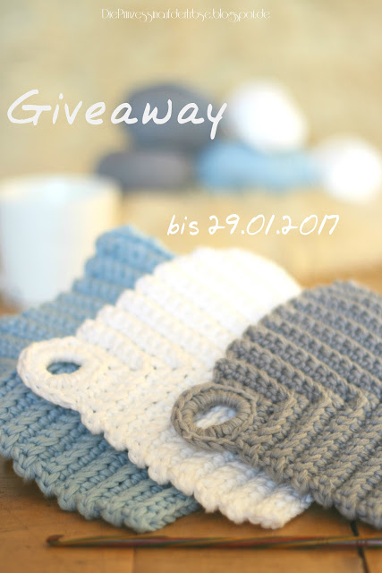 Giveaway bei Patricia