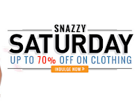 Homeshop18: sale season upto 80% off on clothing