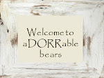 Welcome to aDORRable bears