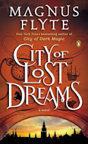 Giveaway: City of Lost Dreams