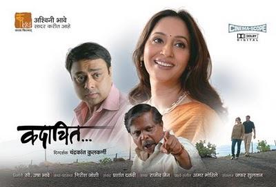 Kadachit 2007 Marathi Movie Watch Online