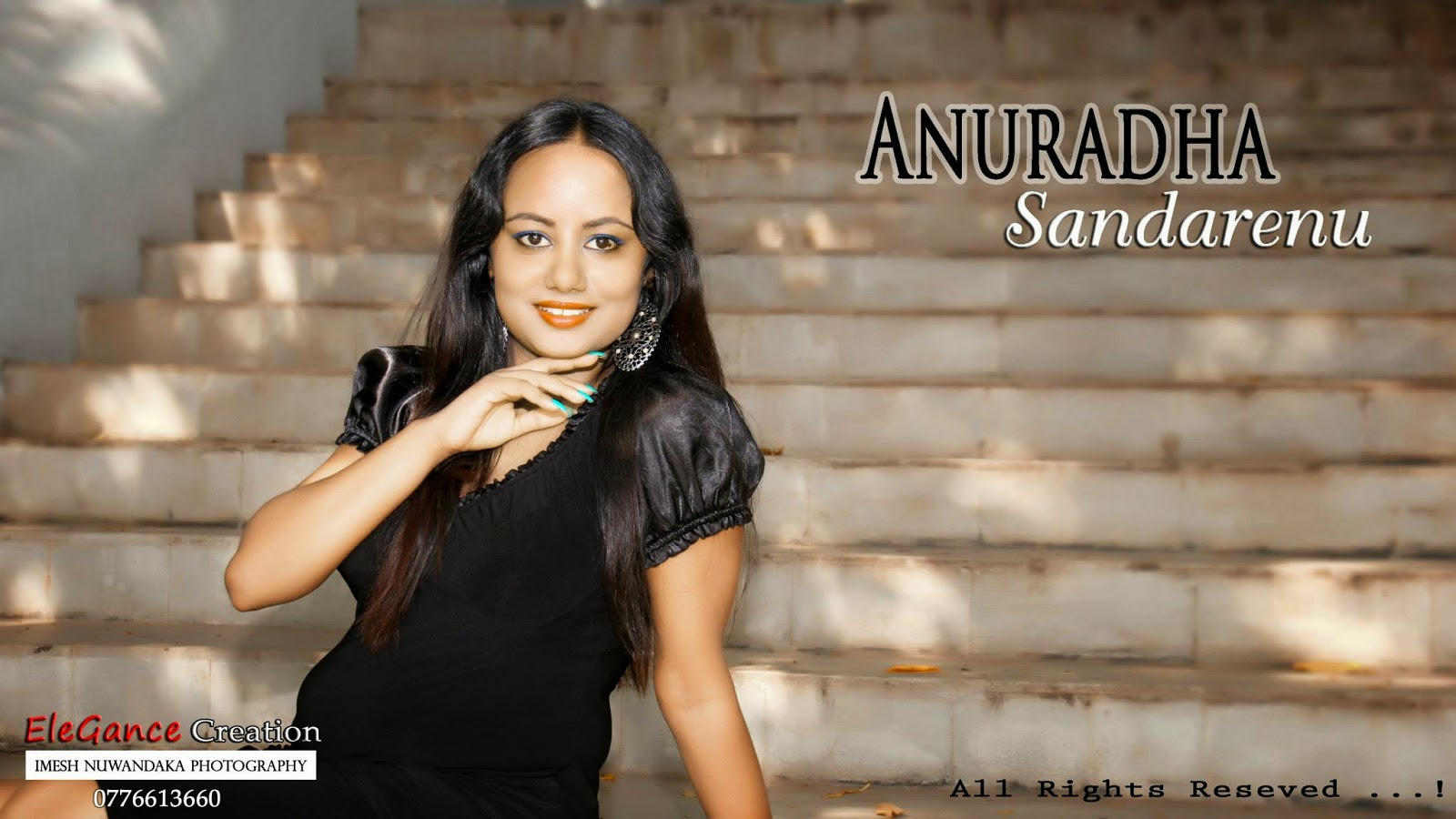 ANURADHA SANDARENU