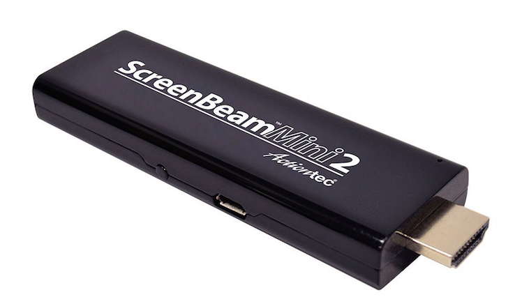 ScreenBeam Mini2 Air Sharing
