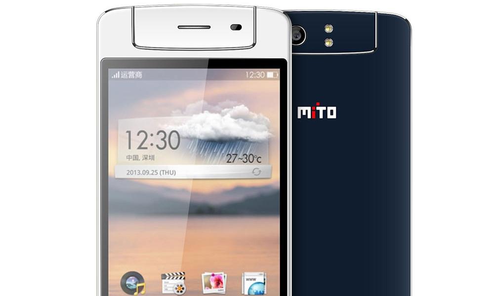 Harga HP Mito Android