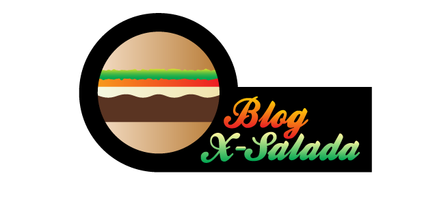 Blog X-Salada
