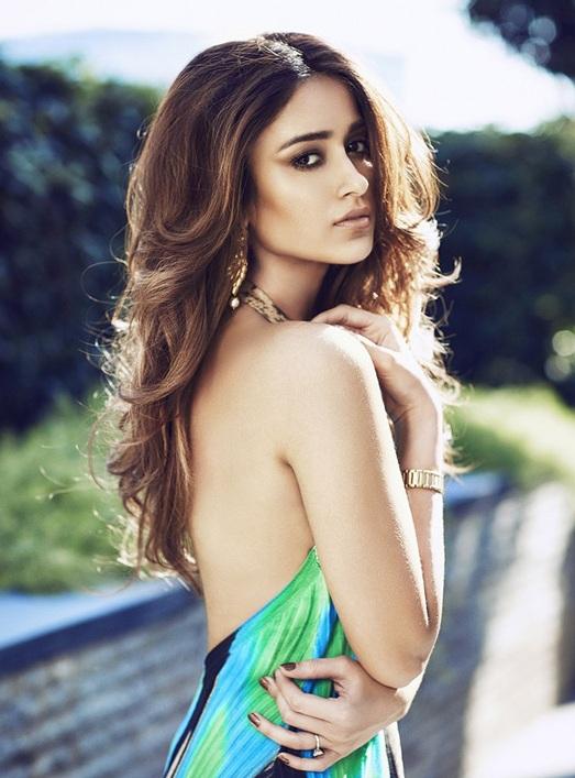 actress ileana d'cruz hot photoshoot