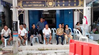 adun kuala besut|Pekan Kuala Besut