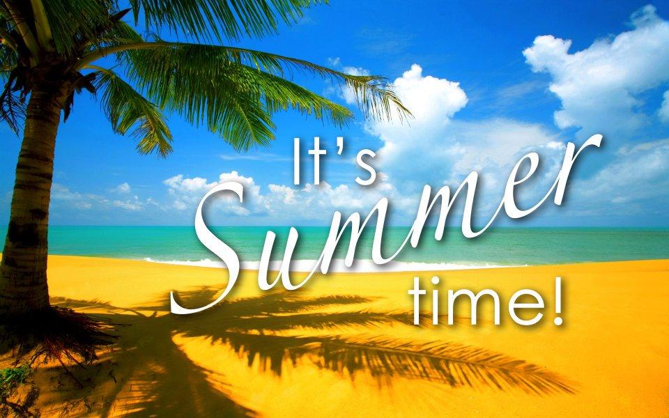 Summer time ... 64046_2425102486965_1833615351_1415898_1783988088_n