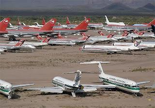 Pinal Airpark
