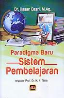 toko buku rahma: buku PARADIGMA BARU SISTEM PEMBELAJARAN, pengarang hasan basri, penerbit pustaka setia