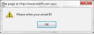 Handling alerts or popups in webdriver