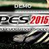 PRO EVOLUTION SOCCER 2015 DEMO - PS3