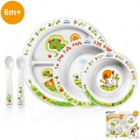 Avent Toddler Meal Time Set 6m+