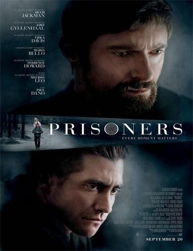 Ver Prisoners (Prisioneros) (2013) Online