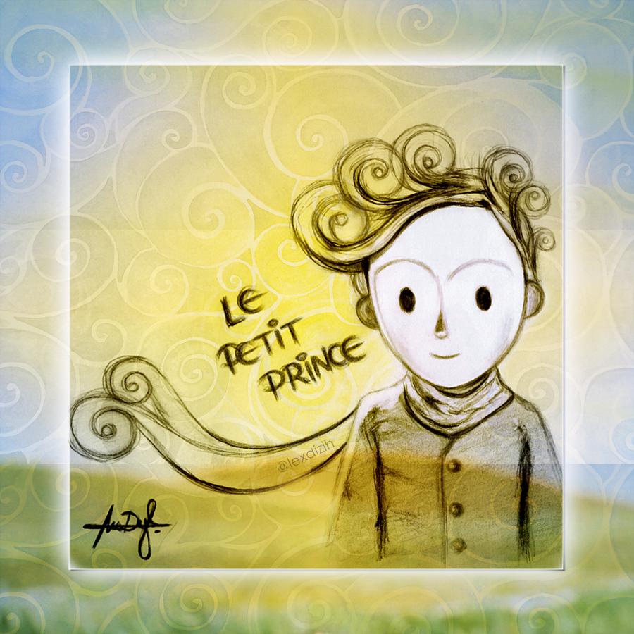 Filme O Pequeno Principe 2015 with lex dizih desenhos: o pequeno príncipe - edição limitada