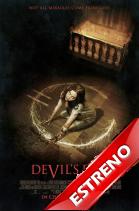 El heredero del diablo Devil's Due (2014) Online, Latino, Castellano, Subtitulado