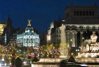 La Noche Blanca se celebró por primera vez en París