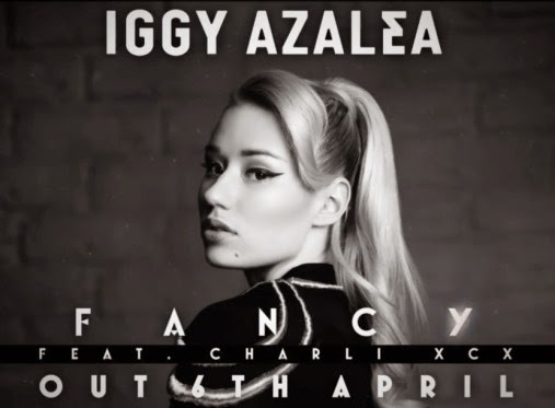 fancy iggy azalea featuring charli xcx