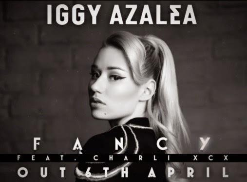 fancy iggy azalea featuring charli xcx