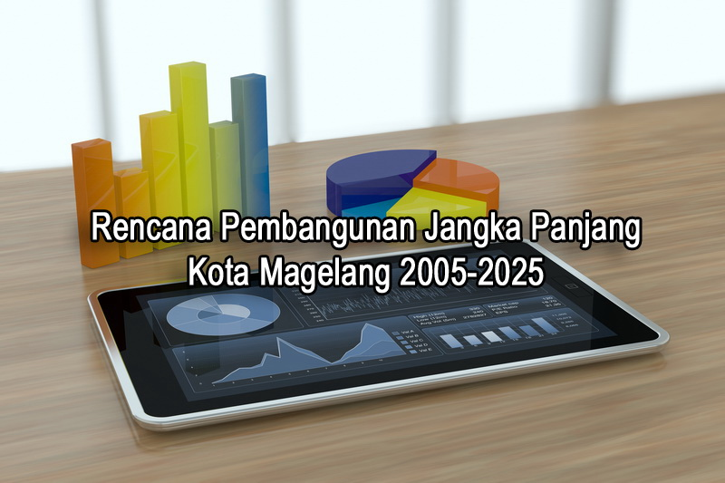 Pembangunan Jangka Panjang Kota Magelang 2005-2025