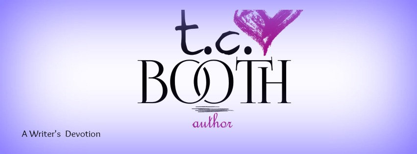 TC Booth:  A Writer's Devotion