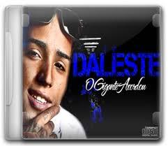 Mc Daleste - CD O Gigante Acordou