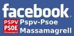 Facebook Pspv-Psoe Massamagrell