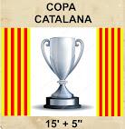 Copa Catalana 2019