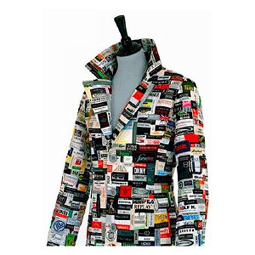 most expensive clothes coat