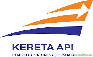 Logo PT. KAI