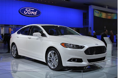 2014 Ford Fusion Reviews and Ratings, 2014 Ford Fusion Reviews
