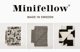 ADVERTENTIE MINIFELLOW